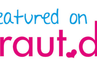 feautred on Braut.de Logo