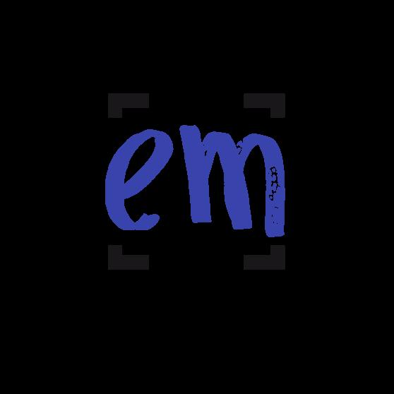 Abkürung des Logos für Ernst Merkhofer