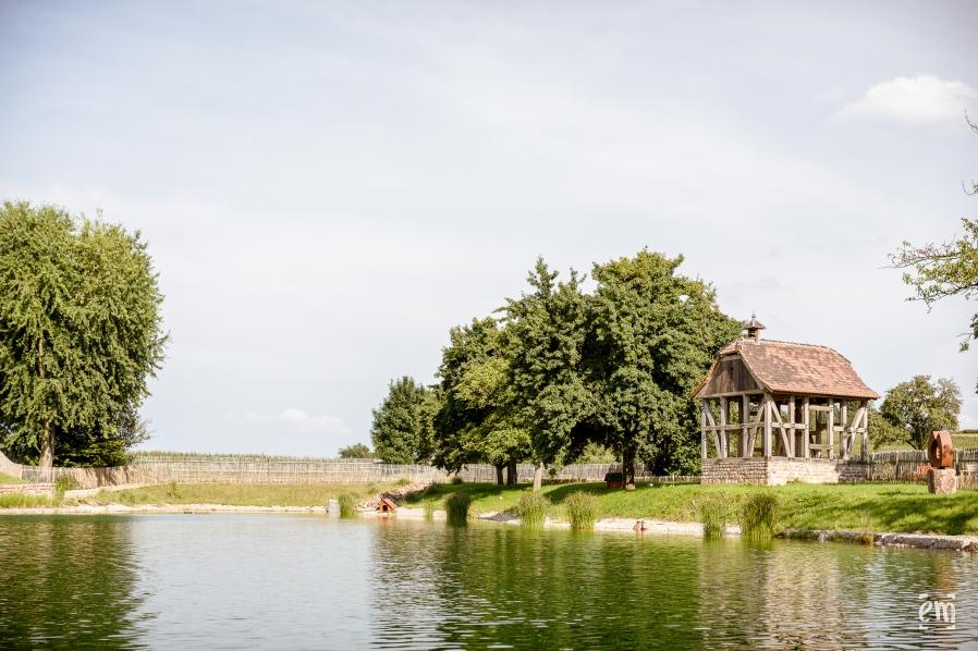 Hochzeitsreportage Landgut Lingental