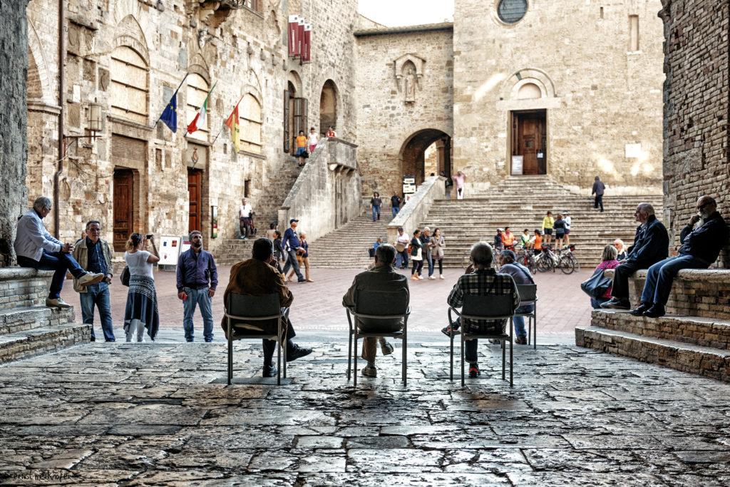 Toskana Fotografie Workshop Panorama Landschaft 2018 photography Workshop in Tuscany