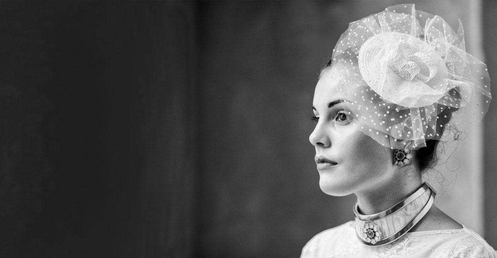Braut, Portrait, Frau, Schwarz-weiss, bnw, black and white, Ernst Merkhofer, Hochzeitsfotograf, Fotograf, Hochzeiten, Portraits, Exclusive