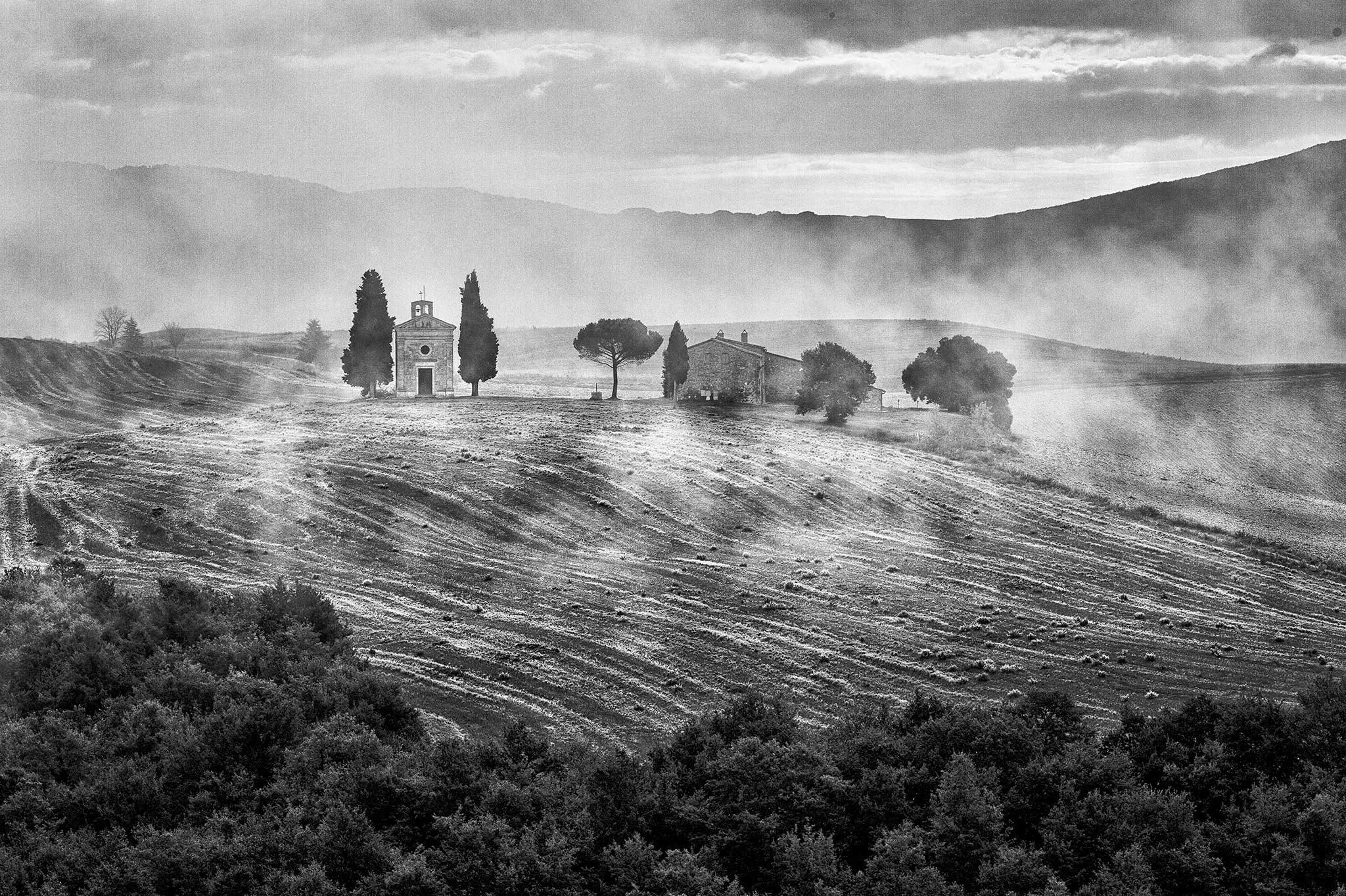 Toskana, Herbst, Workshop, Workshops, Fotografie, Panorama, Photography, Ernst Merkhofer, Fotograf